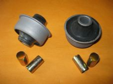 VAUXHALL ASTRA,CALIBRA(90-98)CAVALIER(89-92)NEW FRONT WISHBONE REAR BUSHES(PAIR)
